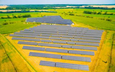 Projektinformationen zum geplanten Solarpark in Wutike